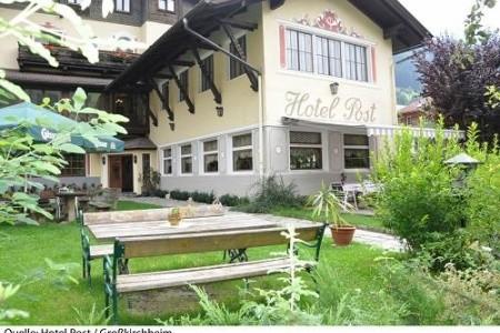 Vital - Hotel Post Plná penze