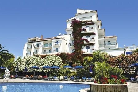 Sant'alphio Garden Hotel & Spa - Last Minute a dovolená