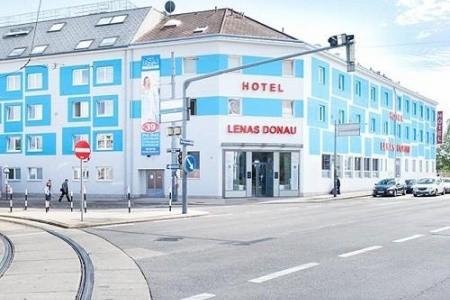 Vídeň A Bad Gleichenberg - Balíček Snídaně