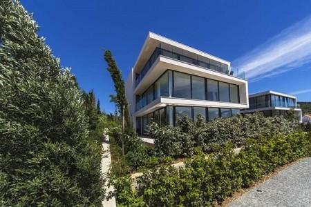 Luxusní Apartmány Golden Rays - v srpnu