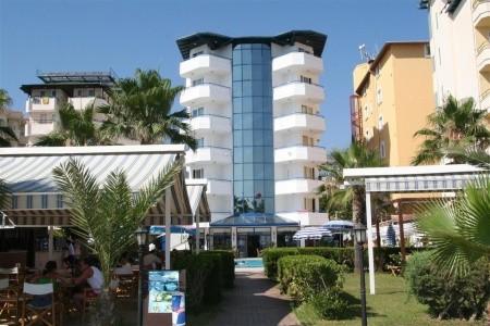 Elyséé Beach
