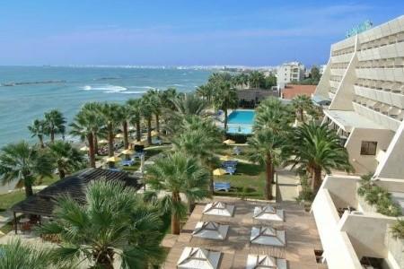 Palm Beach Hotel & Bungalows Snídaně