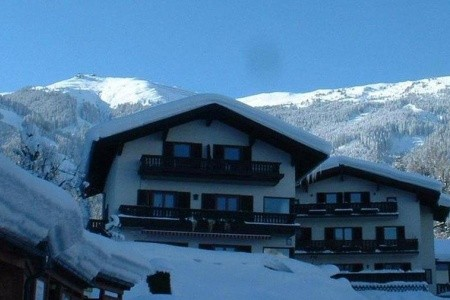 Zell Am See, Apartmány Luise Bez stravy