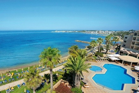 Alexander The Great Beach Hotel Polopenze