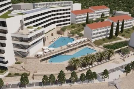 Medora Auri Hotel **** Polopenze
