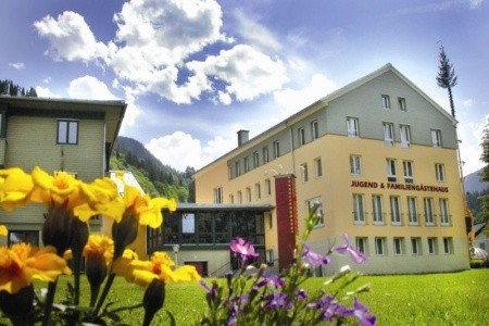 Hotel Jufa, Schladming Polopenze