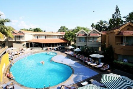 Whispering Palms Beach Resort All Inclusive Super Last Minute