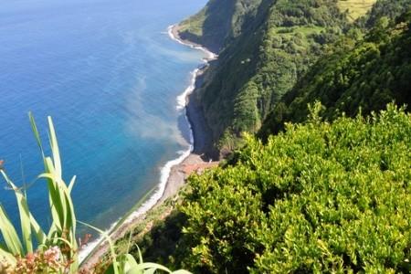 Portugalské ostrovní perly Polopenze