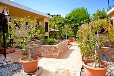 Villaggio Faro Punta Stilo - Apartmánové Ubytování - Last Minute a dovolená
