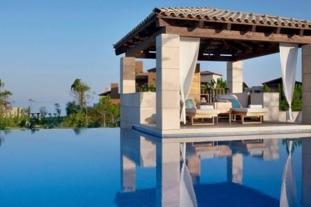 Romanos Resort Costa Navarino - Last Minute a dovolená