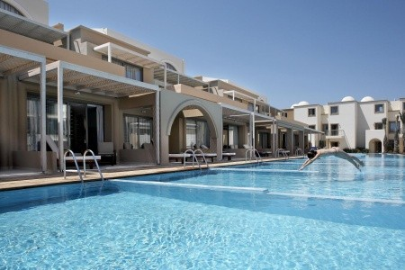 Ixian All Suites By Sentido (Adults Only) - polopenze