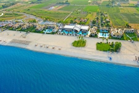 Sentido Mediterranean Village - Last Minute a dovolená