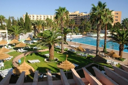 Kheops, Tunisko, Nabeul