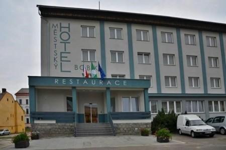 Bobík - Volary Česká republika Šumava last minute, dovolená, zájezdy 2018