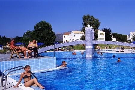 Hotel Ilaria, Řecko, Zakynthos
