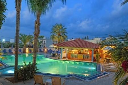 Malia Mare Hotel)