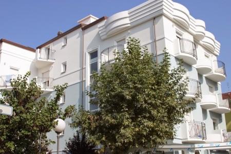 Riccione / Residence Mareo - Last Minute a dovolená