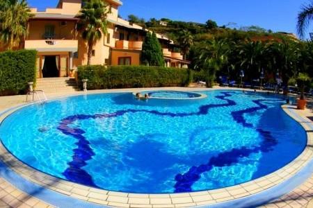 Villaggio Residence Old River - Apartmány - apartmány u moře