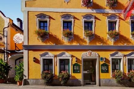 Lembach, Hotel Lembacherhof***, All Inclusive Light - Léto All Inclusive