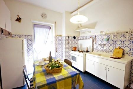 Apartmán Marina Di Campo - apartmány