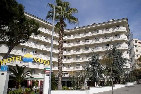 Hotel Savoy Beach Club Polopenze