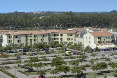 Residence Robinia E Pinetine