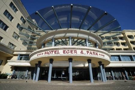 Eger - Hotel Eger S Bazénem*** Speciální Akce 5 Nocí- Platba 4 Noci, Maďarsko, Termální Lázně