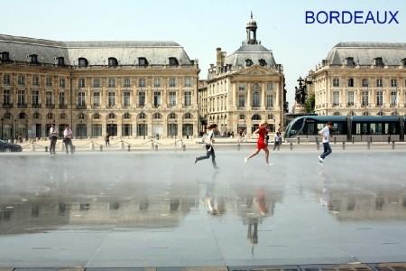 Bordeaux s výletem do Saint Émilion Snídaně