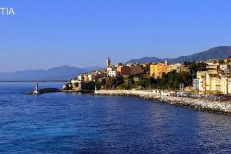 Korsika – ostrov rebelů Bez stravy