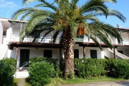 Aparthotel Sciabache*** - Marina Di Zambrone Plná penze