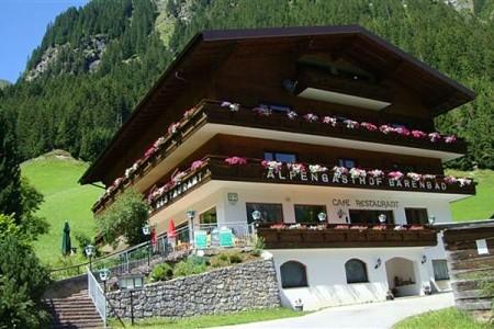 Alpengasthof Bärenbad - Neustift Im Stubaital