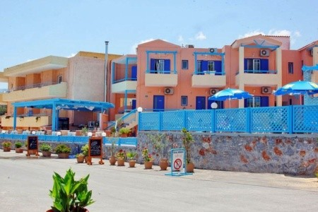 Fereniki Holiday Resort & Spa, Řecko, Kréta
