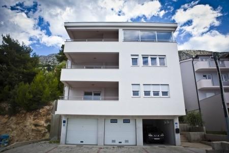 Apartmány Felicita
