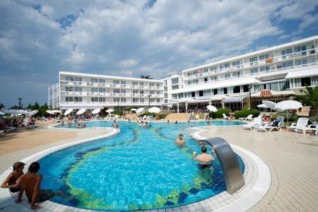 Hotel Aminess Laguna Hotel, Novigrad last minute, dovolená, zájezdy 2015