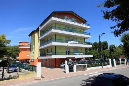 Residence Alessandro - pobytové zájezdy