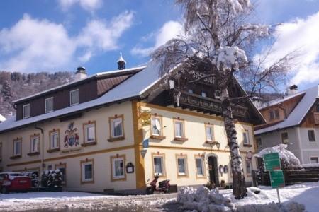 Gasthof Mentenwirt – St. Michael Im Lungau, Rakousko, Lungau / St. Michael