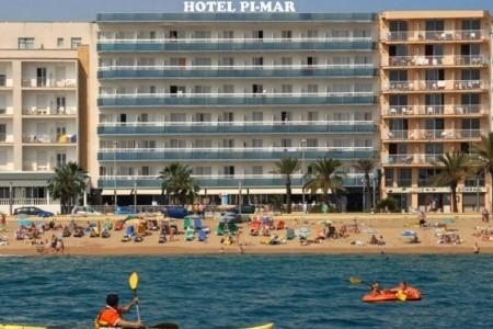 Španělsko - hotely - nejlepší recenze