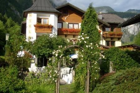 Hallstatt, Hotel Hirlatz *** - Léto - Dachstein West  - Rakousko
