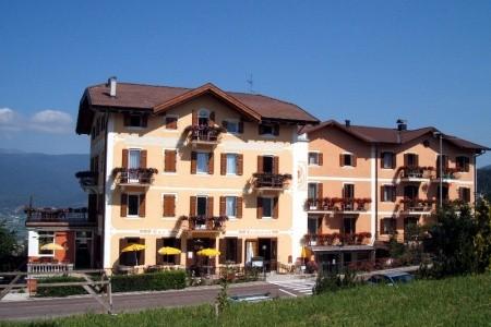 Hotel Stella Delle Alpi Wellness + Resort Polopenze