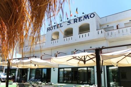 Villa Rosa / Hotel San Remo - Abruzzo  - Itálie