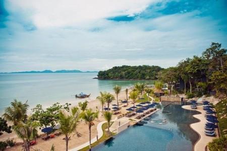 Beyond Resort Krabi, Thajsko, Krabi