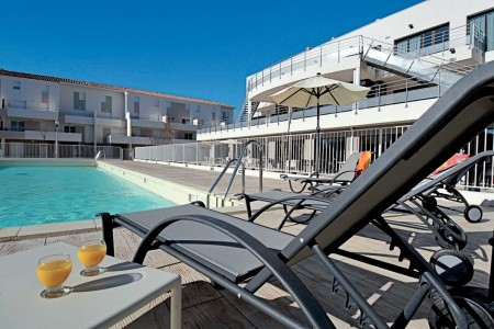 Residence Cap Med Bez stravy