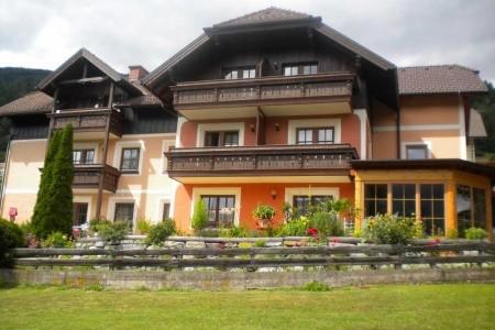 Appartement Könighaus Bez stravy