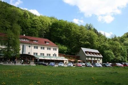 Hotel Skalní Mlýn - Last Minute a dovolená