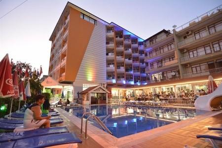 Arsi Hotel