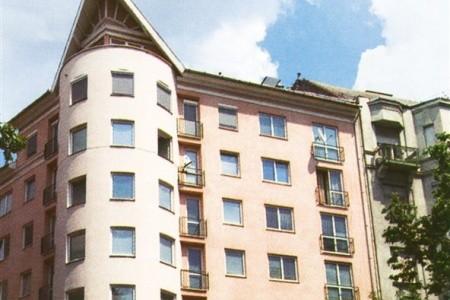 Apartmány Boulevard City - apartmány