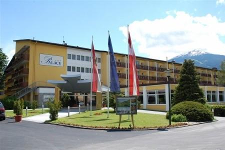Johannesbad Hotel Palace (Ex Kur & Sport Hotel Palace) B Light All inclusive