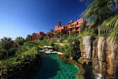 Asia Gardens Hotel & Thai Spa Snídaně