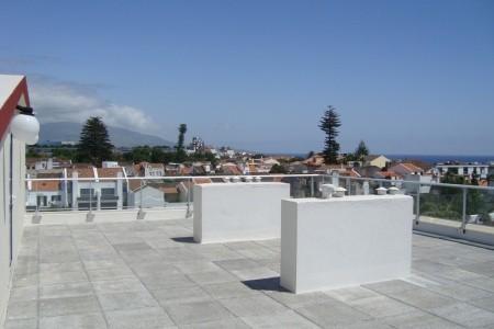 Residencial Sete Cidades - letní dovolená