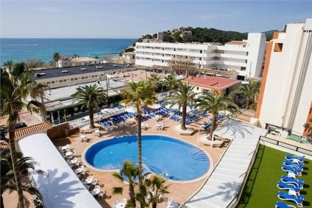 Linda Playa Hotel